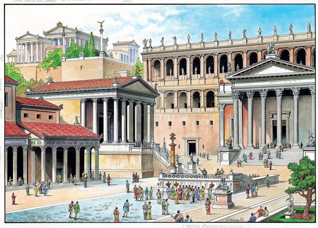 одна картинки римской эпохи поэтому многие